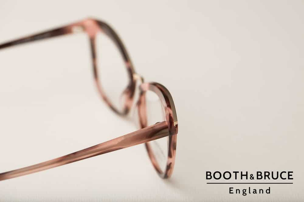 Booth & Bruce Glasses