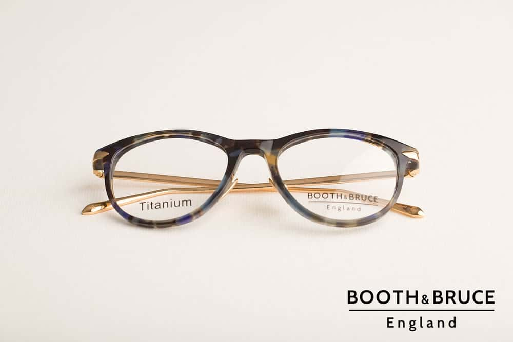 Booth & Bruce Spectacles
