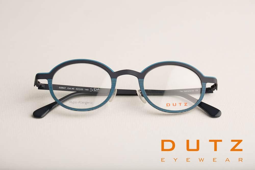 Dutz Glasses