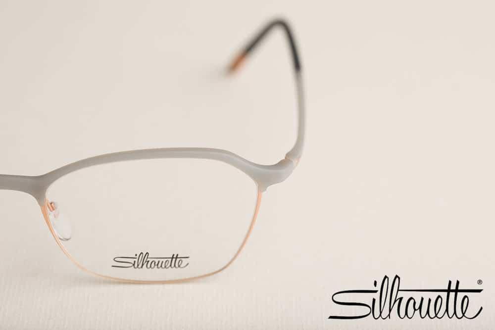 Silhouette Fashion Eyewear