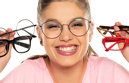 Choose Right Glasses