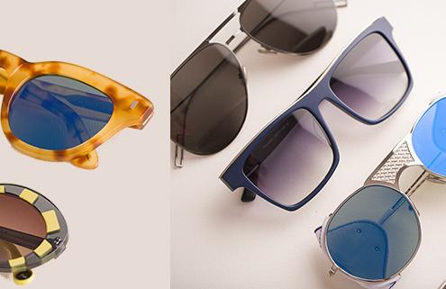 Sun Glasses for Summer